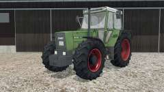 Fendt Favorit 611 LSA Turbomatik E para Farming Simulator 2015