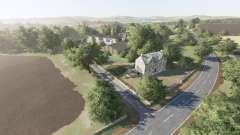 Chellington 19 para Farming Simulator 2017