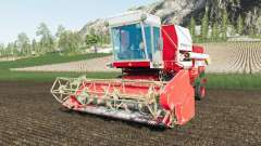 Fortschritt E 514 color choice para Farming Simulator 2017