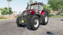 Case IH Optum CVX choice of color para Farming Simulator 2017
