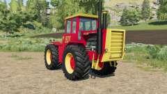 Versatile 800 para Farming Simulator 2017