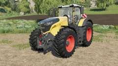 Fendt 1000 Vario color choice and design choice para Farming Simulator 2017