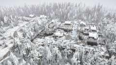 Rural abrir espacios de invierno para MudRunner
