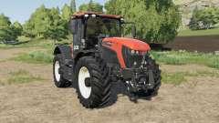 JCB Fastrac 4220 Xenon light installed para Farming Simulator 2017