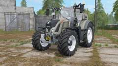 Fendt 700 Vario more configurations para Farming Simulator 2017