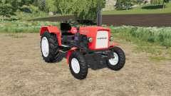 Ursus C-330 texture improvement para Farming Simulator 2017