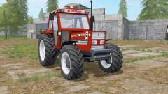 Fiat 90-series with IC para Farming Simulator 2017