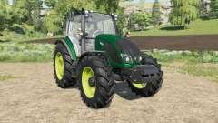Valtra A〡N〡S〡T de la serie para Farming Simulator 2017