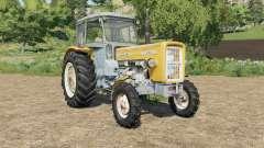 Ursus C-360 with front loader console para Farming Simulator 2017