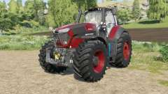 Deutz-Fahr Serie 9 TTV Agrotron 1250 hp para Farming Simulator 2017