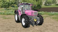 Fendt Favorit 511 & 515 C Turboshift para Farming Simulator 2017