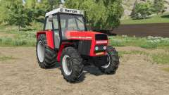 Zetor 10145 Turbo moving axis para Farming Simulator 2017