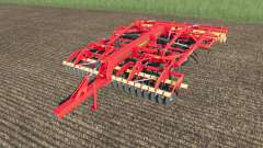 Vaderstad Superior Dowɳ 500 para Farming Simulator 2017