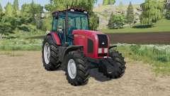 MTZ-Belarús 2022.3 cambio de dirección para Farming Simulator 2017