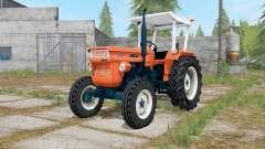Fiat 400〡500 de la serie para Farming Simulator 2017