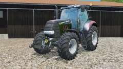 Case IH Puma 160 CVX Platinum Edition para Farming Simulator 2015