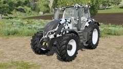 Valtra T-series CowEdition para Farming Simulator 2017