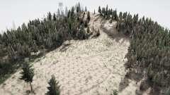 Shuksan logging para MudRunner