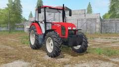 Zetor 6341&7341 Super para Farming Simulator 2017
