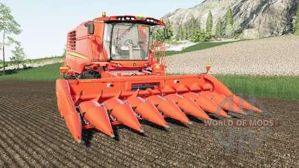 John Deere T560i para Farming Simulator 2017