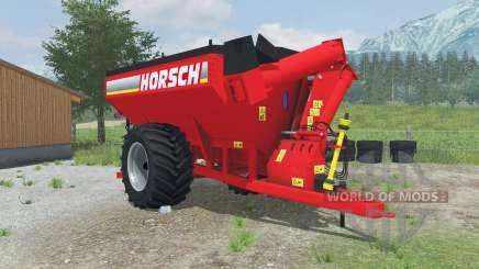 Horsch Umladewagen 160 para Farming Simulator 2013