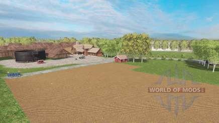 Thyholm para Farming Simulator 2015