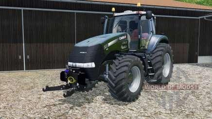 Case IH Magnum 290 CVX para Farming Simulator 2015