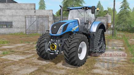 New Holland T7.290 Rowtrac para Farming Simulator 2017