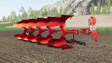Agro-Masz POH 5 metallic edit para Farming Simulator 2017