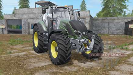 Valtra T194 and T234 para Farming Simulator 2017