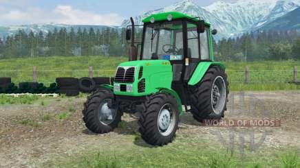 MTZ-Belarús 820.3 para Farming Simulator 2013