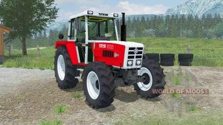 Steyr 8110A para Farming Simulator 2013