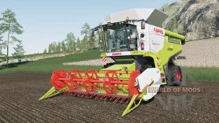 Claas Lexion 700 animated hydraulic para Farming Simulator 2017