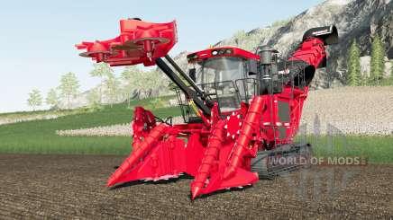 Case IH Austoft A8800 Multi-Row para Farming Simulator 2017