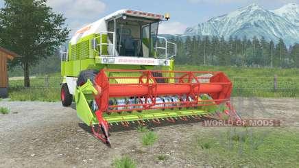 Claas Dominator 88S para Farming Simulator 2013