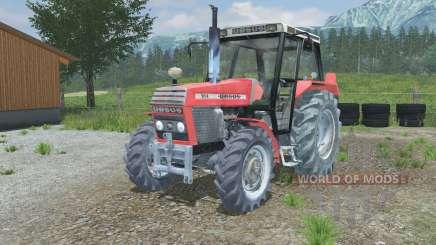 Ursus 914 for the Finnish market para Farming Simulator 2013