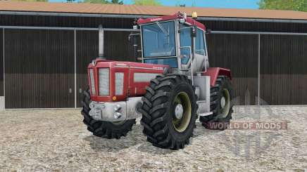 Schluter Super-Trac 2500 VL sweet brown para Farming Simulator 2015