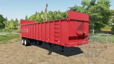 Artex TR3606-8 para Farming Simulator 2017