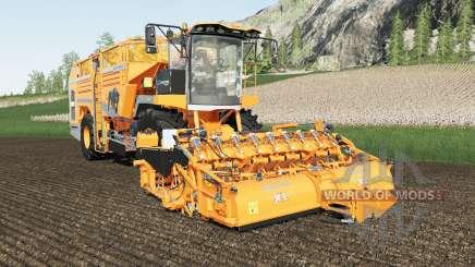 Ropa Panther 2 multicolor para Farming Simulator 2017