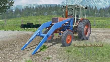 UMZ-6АКЛ para Farming Simulator 2013