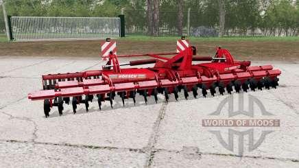 Horsch Joker 6 CT vivid red para Farming Simulator 2015
