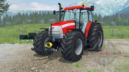 McCormick MTX 120 2005 para Farming Simulator 2013