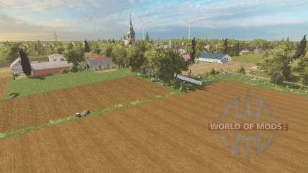 Podkarpacie para Farming Simulator 2015