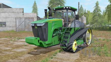 John Deere 9RT para Farming Simulator 2017