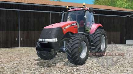 Case IH Magnum CVX sound update para Farming Simulator 2015
