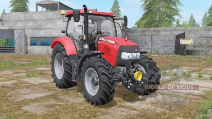 Case IH Maxxum 110 CVX power selection para Farming Simulator 2017