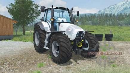 Hurlimann XL 130 en blanco para Farming Simulator 2013