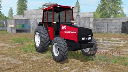 Valmet 805 para Farming Simulator 2017