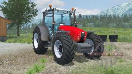 Mismo Explorer3 105 freno de mano para Farming Simulator 2013