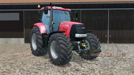 Case IH Puma CVX 230 add〡remove guardabarros para Farming Simulator 2015